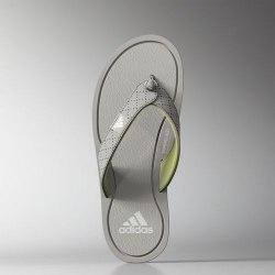 Сланцы с кожаными ремешками ST Litha Supercloud Adidas B35847 (последний размер)