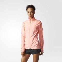 Куртка Adidas для бега Womens Supernova Storm Adidas AI8248