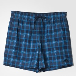 Шорты CHECK SHORT SL Mens Adidas AJ5558