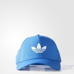 Кепка TREFOIL TRUCKER Adidas AJ8955