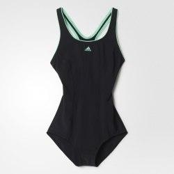 Слитный купальник Womens Shapewear Adidas AK0054