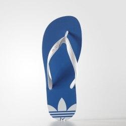 Сланцы Mens Adidas D65626 (последний размер)