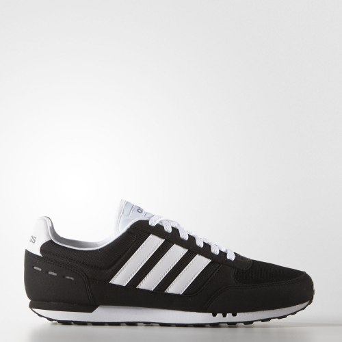 Кроссовки NEO CITY RACER Mens Adidas F99329