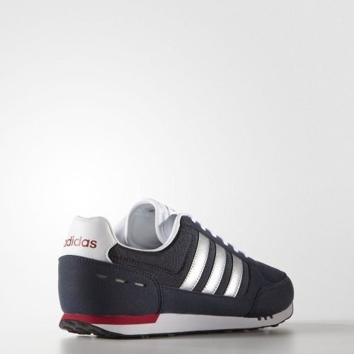 Кроссовки NEO CITY RACER Mens Adidas F99330