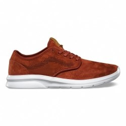 Кроссовки Vans Mens Vans Fall 2015 M ISO 2 (TRIM) ARABIAN Vans V-4448