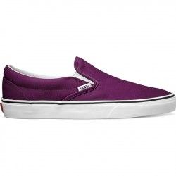 Кеды Vans Vans Spring 15 U CLASSIC SLIP-ON plum purple/ Vans V-4524