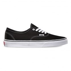Кеды Vans унисекс Vans U AUTHENTIC Black Vans V-4536