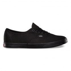 Кеды Vans унисекс Vans U AUTHENTIC LO PRO Black/Black Vans V-4538
