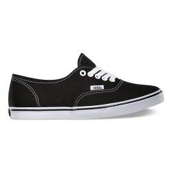 Кеды Vans Womens Vans U AUTHENTIC LO PRO Black/True Vans V-4539