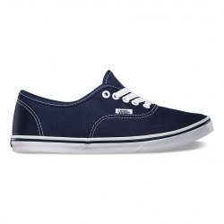 Кеды Vans унисекс Vans U AUTHENTIC LO PRO Navy/True W Vans V-4540