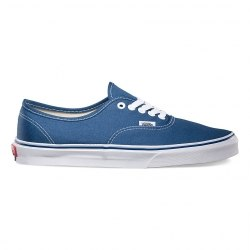 Кеды Vans унисекс Vans U AUTHENTIC Navy Vans V-4542