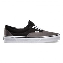 Кеды Vans Mens Vans U ERA Pewter/Black Vans V-4550