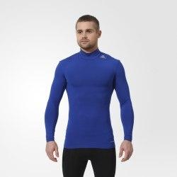 Компрессионная футболка с длинным рукавом ST Techfit Base Adidas D82117