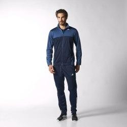 Костюм спортивный TS BTS Mens Adidas S22623 (последний размер)