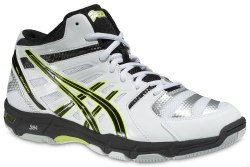 Кроссовки Asics для волейбола Mens GEL-Beyond 4 MT Asics B403N-0190