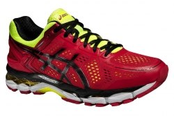 Кроссовки Asics для бега Mens Gel-Kayano 22 Asics T547N-2490