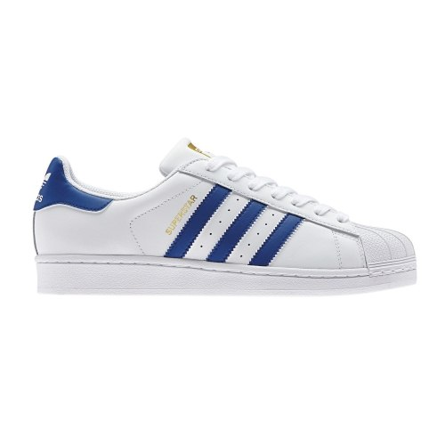 Кроссовки Mens Superstar Foundation Adidas B27141