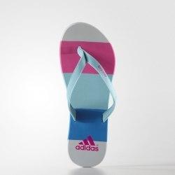 Сланцы Adidas Womens Eezay Striped Adidas S78452