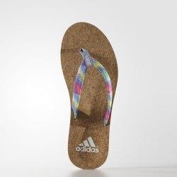 Сланцы Womens Mahila Adidas S78049 (последний размер)