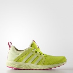 Кроссовки для бега cc fresh bounce w Womens Adidas S74432
