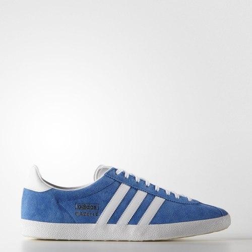 Кроссовки GAZELLE OG Mens Adidas G16183 (последний размер)