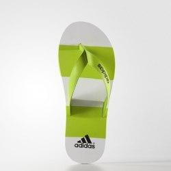 Сланцы Adidas Mens Eezay Striped Adidas AQ5258
