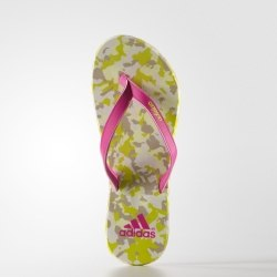 Сланцы Adidas Womens Eezay Marbled Adidas AQ4899