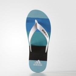 Сланцы Mens Eezay Striped Adidas AQ4886 (последний размер)