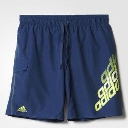 Пляжные шорты Mens Lineage Adidas AK2198