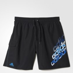 Шорты LIN GRAPH SH ML Mens Adidas AK2197 (последний размер)