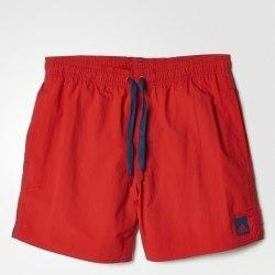 Пляжные шорты Mens Solid Adidas AK0186