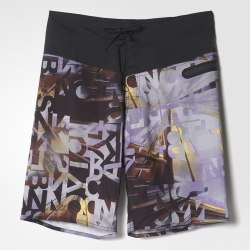 Пляжные шорты Mens City Adidas AJ5623