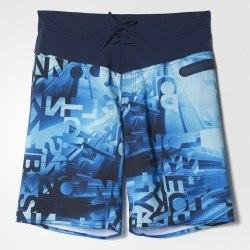 Пляжные шорты Mens City Adidas AJ5617