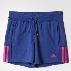 Шорты Adidas Kids Essentials 3-Stripes Adidas AO4639