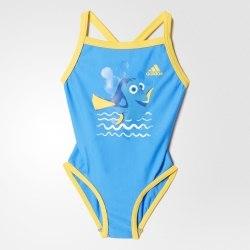 Слитный купальник Kids Disney Nemo Adidas AJ7788