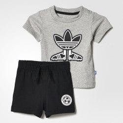 Костюм спортивный I SOCCER SHOEST Kids Adidas AJ0235
