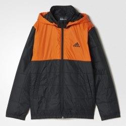Куртка YB ESS L PD JT Kids Adidas AK2063 (последний размер)