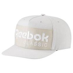 Кепка Reebok Classics Reebok AO0041