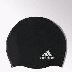 Шапочка для плавания SIL CP LOGO 1PC Adidas 802316