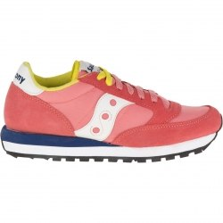 Кроссовки Saucony JAZZ ORIGINAL Rose Saucony 1044-366