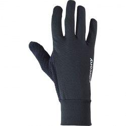 Перчатки Saucony ULTIMATE TOUCH-TEK GLOVE Black Saucony 90478-BK
