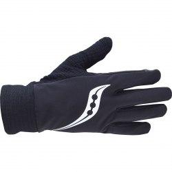Перчатки Saucony NOMAD GLOVE Black Saucony 90479-BK