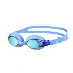 Очки Arena для плавания X-LITE KIDS MIRROR lightblue,mirror_blue Arena 92420-77