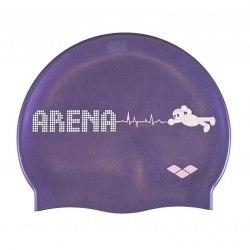 Шапочка Arena д/плавания KUN CAP assorted Arena 91552-20