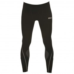 Тайтсы Arena M PERF REVO LONG TIGHT black,asphalt Arena 1D318-55