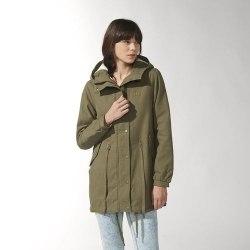 Куртка Adidas PE PARKA WINTER Womens Adidas M30515