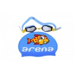 Очки Arena для плавания MULTI COMBI-SET 2 assorted Arena 92278-20
