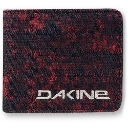 Кошелёк Dakine 8820-117 Payback Wallet Lava Dakine 610934833423