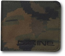 Кошелёк Dakine 8820-117 Payback Wallet Marker Camo Dakine 610934901146