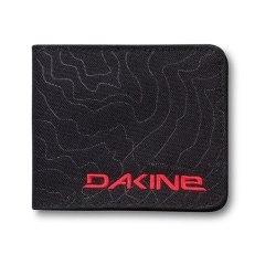 Кошелёк Dakine 8820-117 Payback Wallet Phoenix Dakine 610934901160